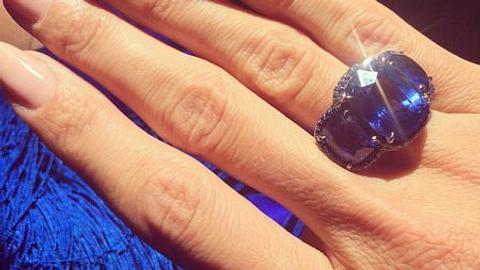 Was hat dieser Ring zu bedeuten? - Foto: Facebook