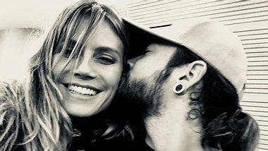 Heidi Klum ist verlobt! - Foto: Instagram/@heidiklum