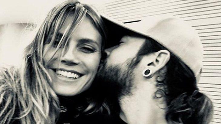Heidi Klum ist verlobt!
