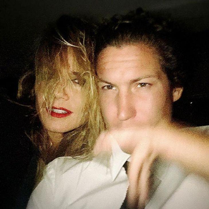 Heidi Klum: Krise mit Vito?