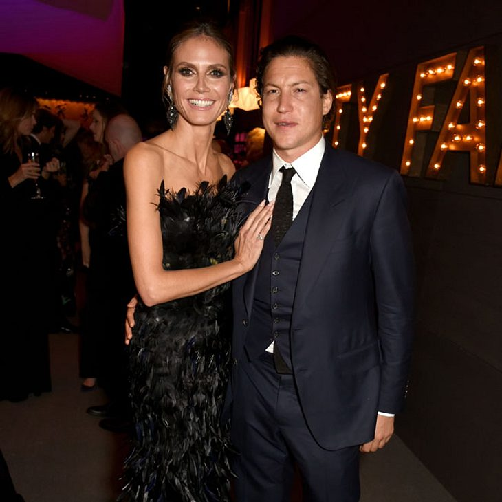 Heidi Klum: Liebescomeback mit Vito Schnabel?