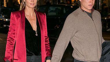 Nach der Trennung hatte Heidi Klum Liebeskummer - Foto: GettyImages