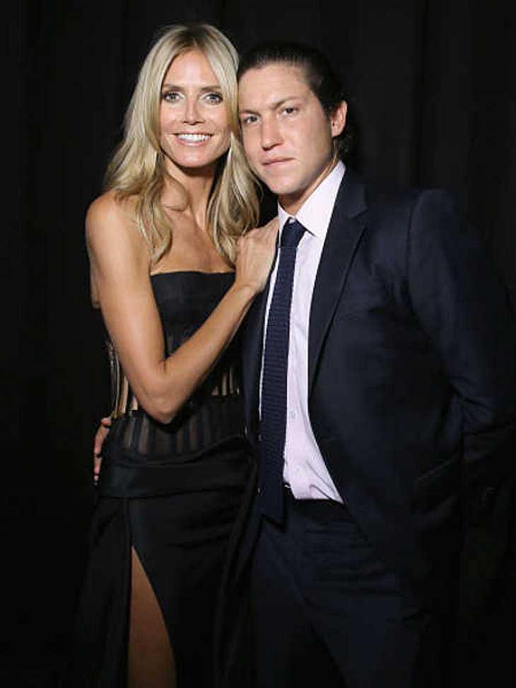 Wollen Heidi Klum und Vito Schnabel heiraten?