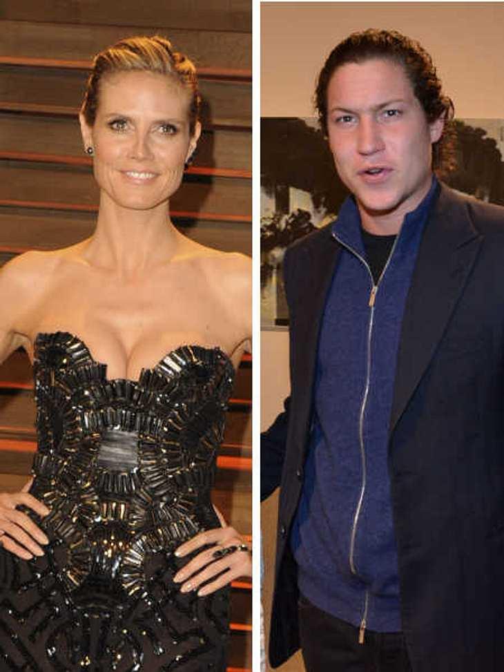 Ist VIto Schnabel der neue Freund von Heidi Klum?