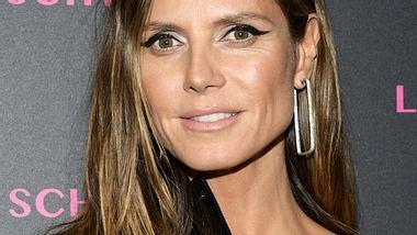 Heidi Klum: Schwere Vorwürfe gegen die Model-Mama! - Foto: Getty Images