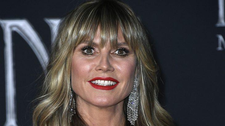 Heidi Klum: Öffentliche Abrechnung! Jetzt packt ER aus