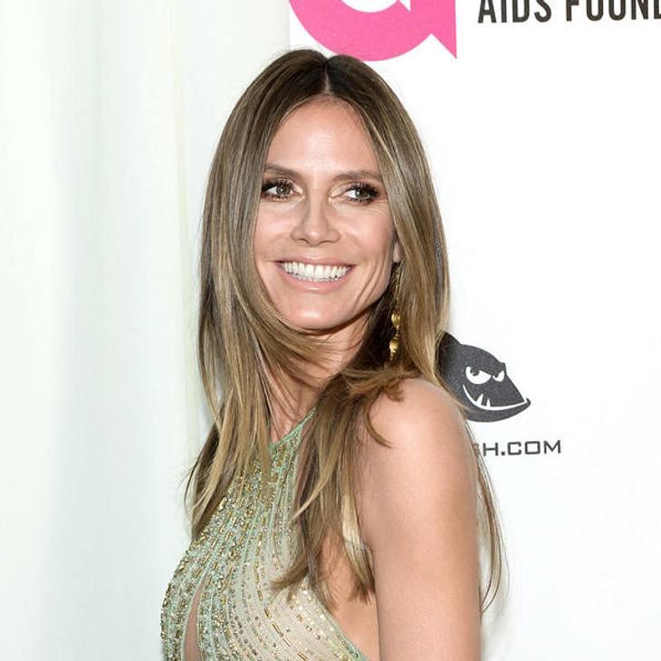 Jetzt ist es raus: Heidi Klum und Tom Kaulitz sind ein Paar!