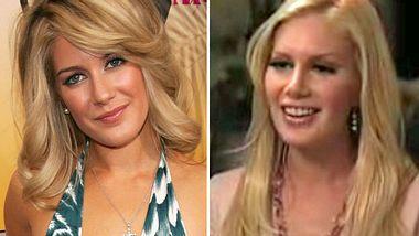 Die zwei Gesichter der Heidi Montag