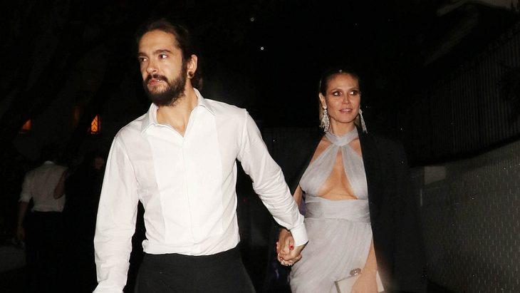 Heidi Klum & Tom Kaulitz: Hochzeits-Drama!