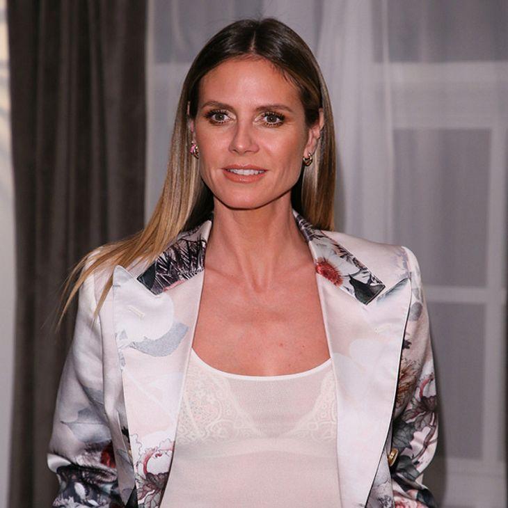 Heidi Klum: Skandal um ihre Tochter