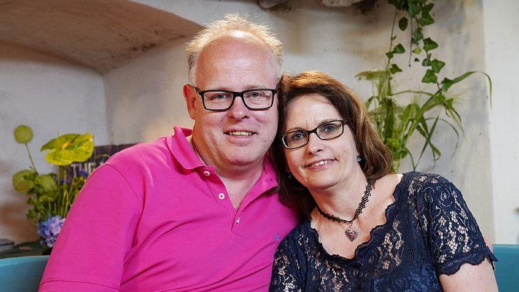 Bauer sucht Frau: Claus und Heike