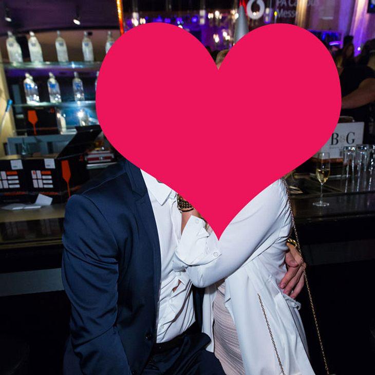 Hochzeits-Hammer: Sie hat Ja gesagt!