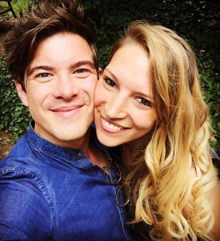Phillipp Danne hat geheiratet