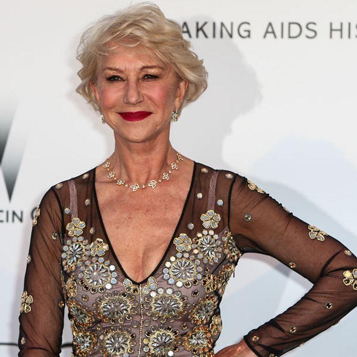 """Helen Mirren spielt bei """"Fast & Furious 8"""" mit"""