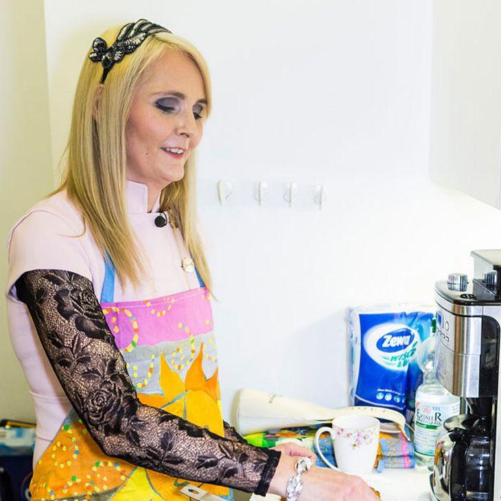 """""""Das perfekte Promi Dinner"""": Helena Fürst erteilt Hausverbot"""