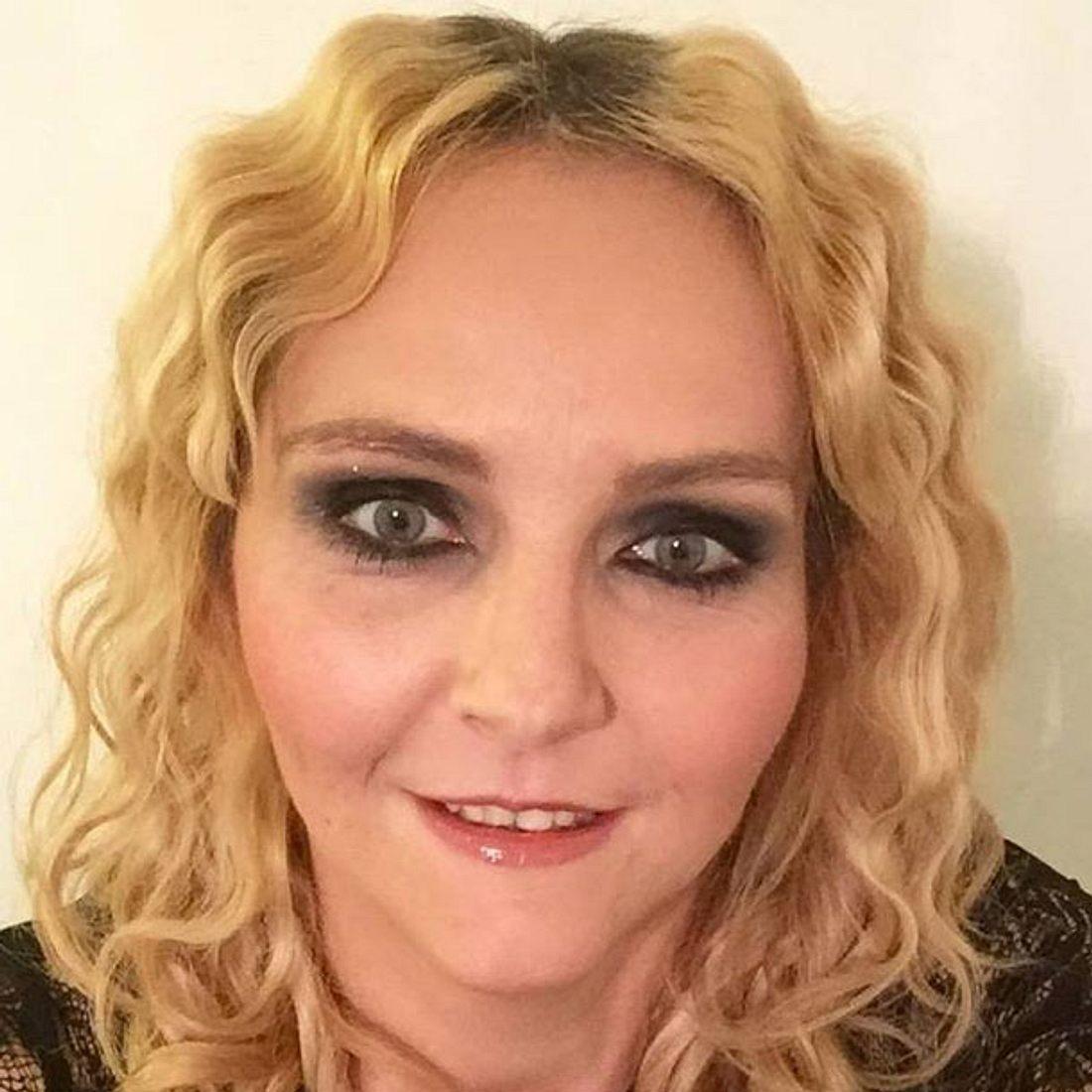 Helena Fürst hat schon wieder einen neuen Look