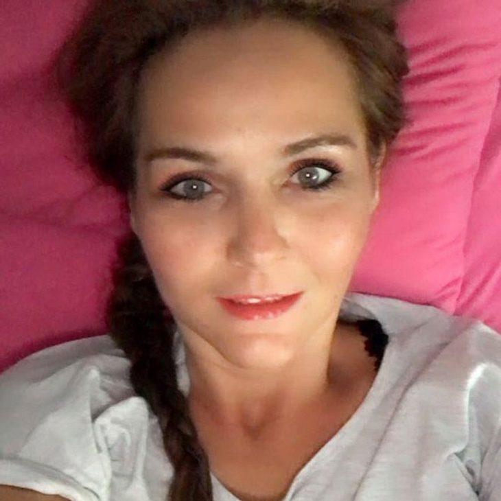 Das Sommerhaus der Stars: Helena Fürst ist offenbar wieder verliebt!