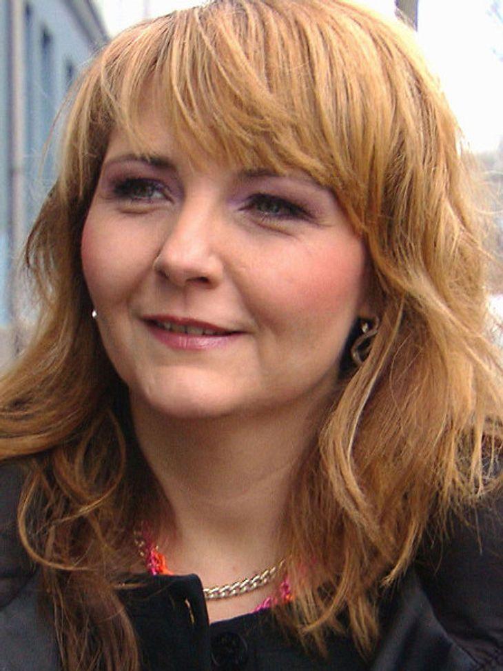 Helena Fürst kämpft gegen Ungeziefer