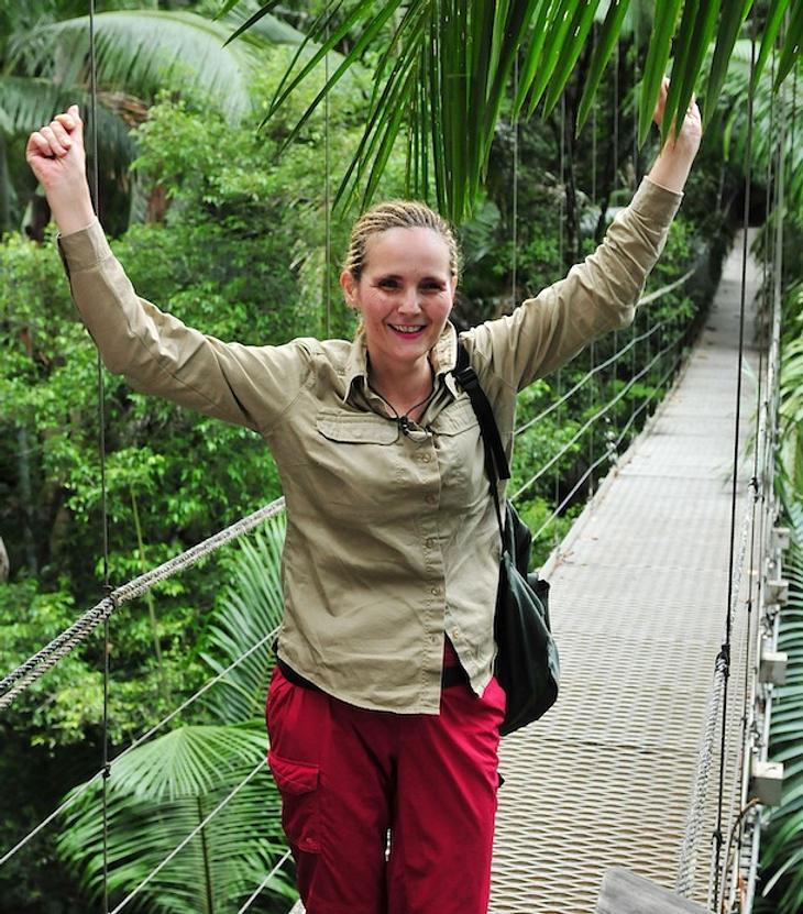 Helena Fürst: Diss-Gedicht an Dschungelcamp-Autor