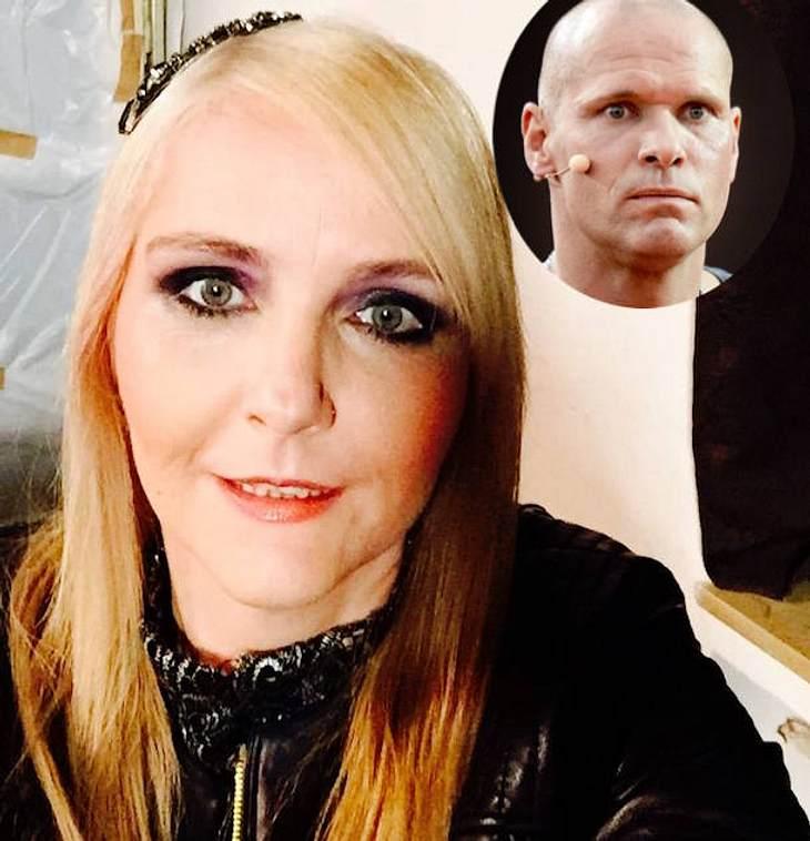 Helena Fürst: Völkerball-Diss gegen Thorsten Legat