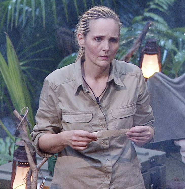 Helena Fürst: Abrechnung mit ihren Dschungel-Kollegen
