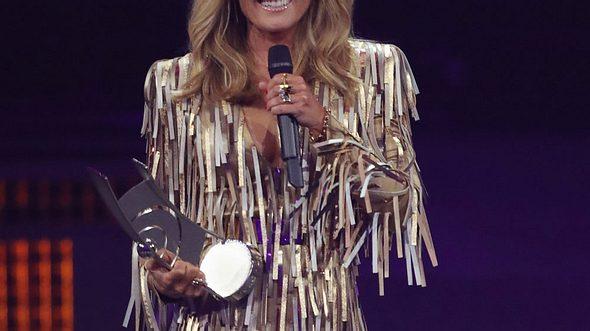 Helene Fischer Echo 2018 - Foto: Getty Images