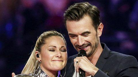 Helene Fischer und Florian Silbereisen - Foto: Getty Images