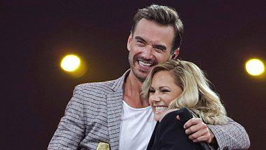 Florian Silbereisen & Helene Fischer - Foto: Getty Images