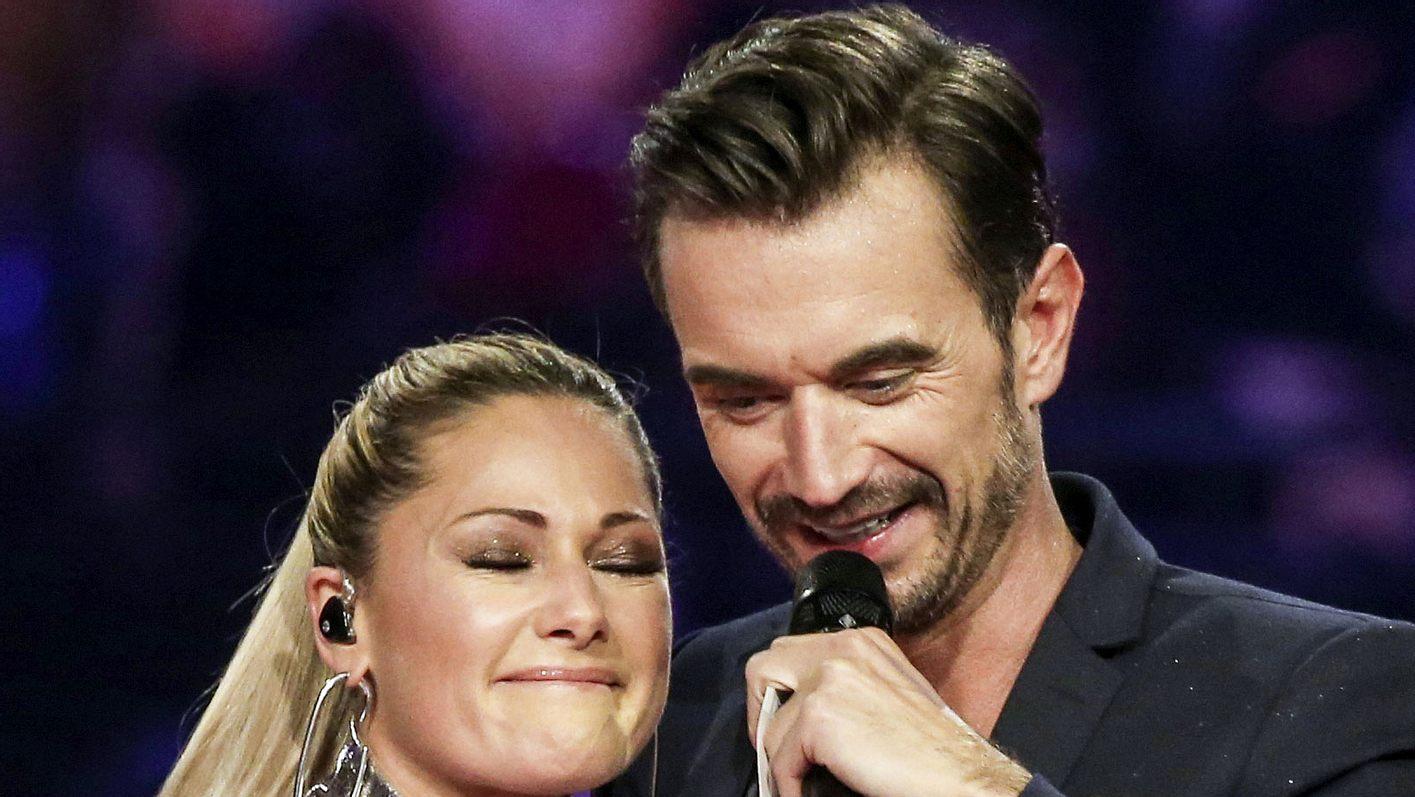 Helene Fischer & Florian Silbereisen