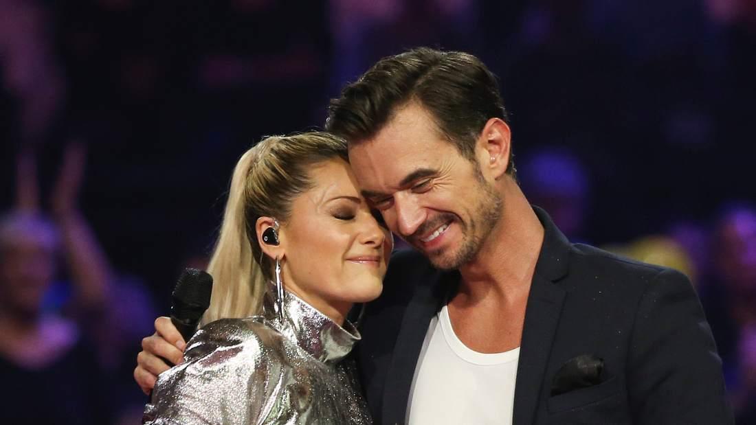 Florian Silbereisen und Helene Fischer bleiben befreundet