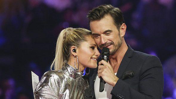 Helene und Florian - Foto: Getty Images