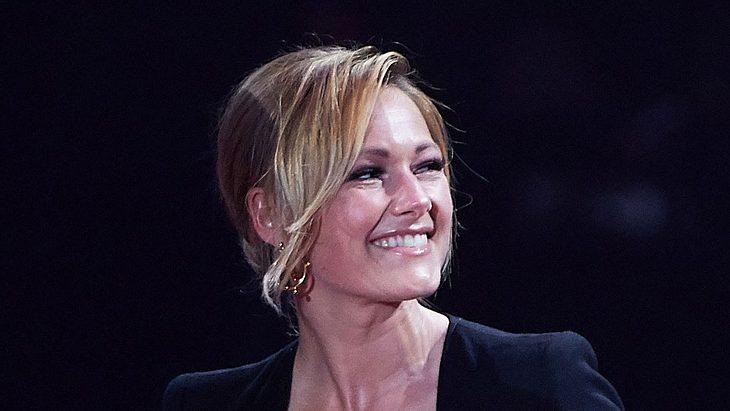 Helene Fischer Frisuren Alle Bilder Ihrer Besten Styles Intouch