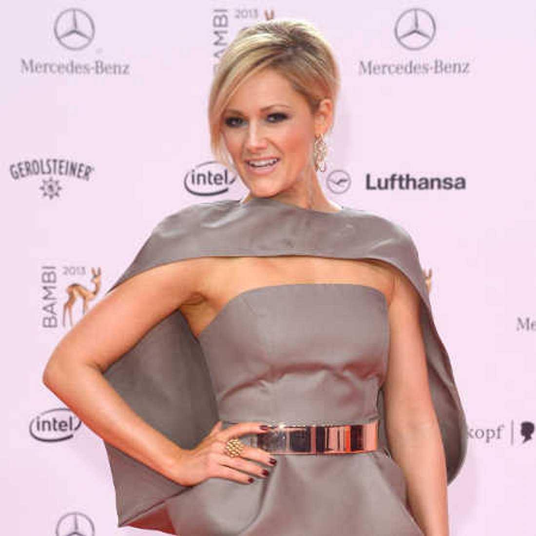 Helene Fischer: Ihre heißesten Outfits!