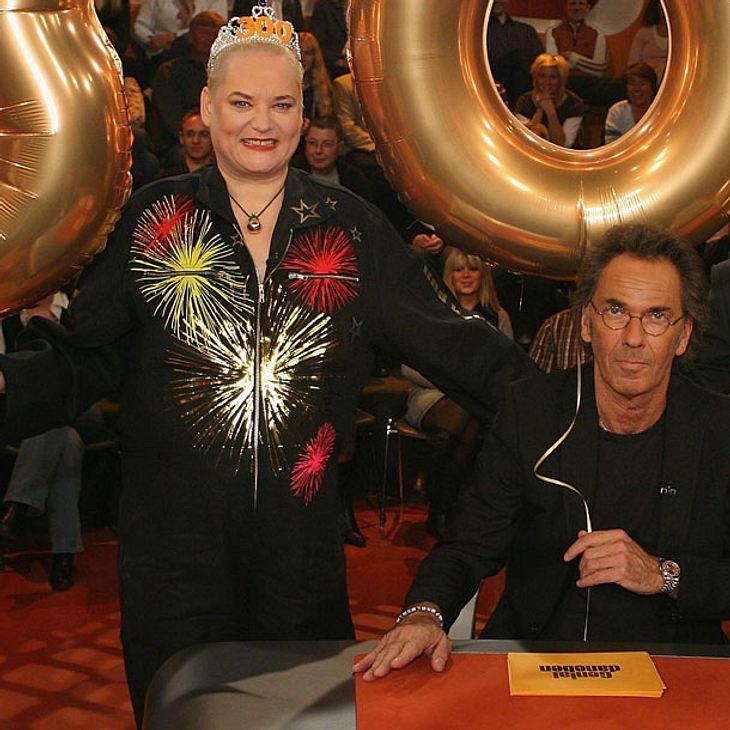 TV-Comeback: Hella von Sinnen und Hugo Egon Balder sind bei RTL zurück