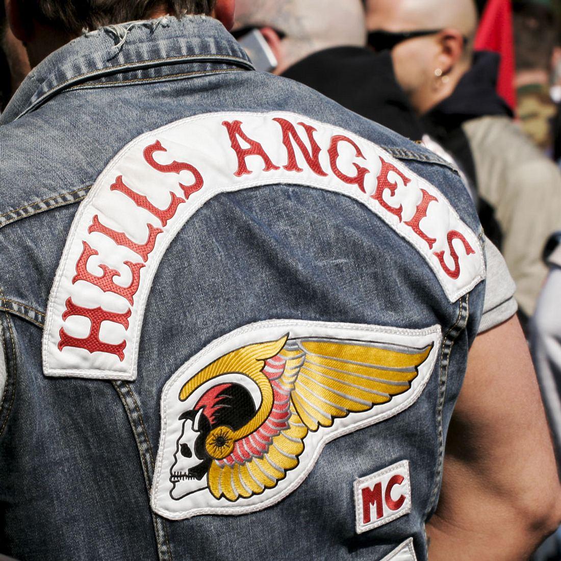 Hells Angels schmeißen Rocker-Boss raus!