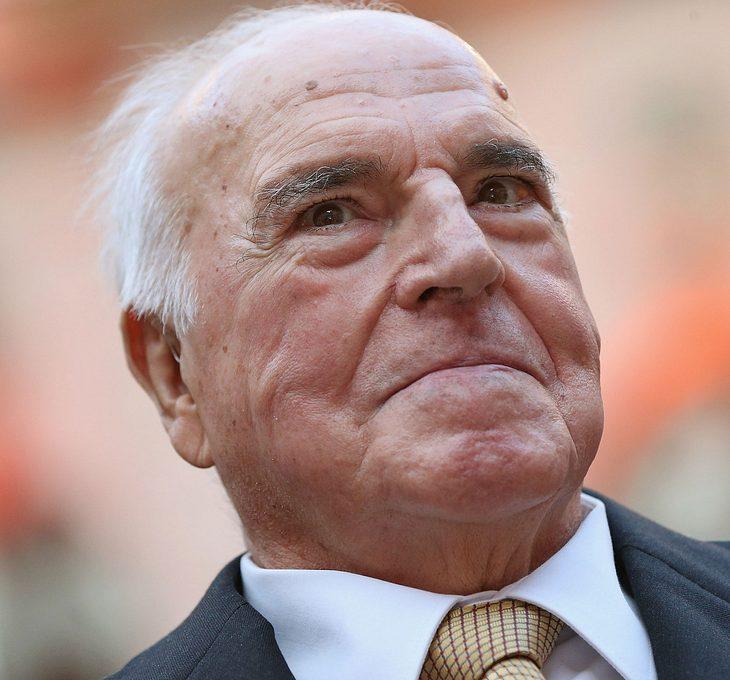 Helmut Kohl Trauerfeier