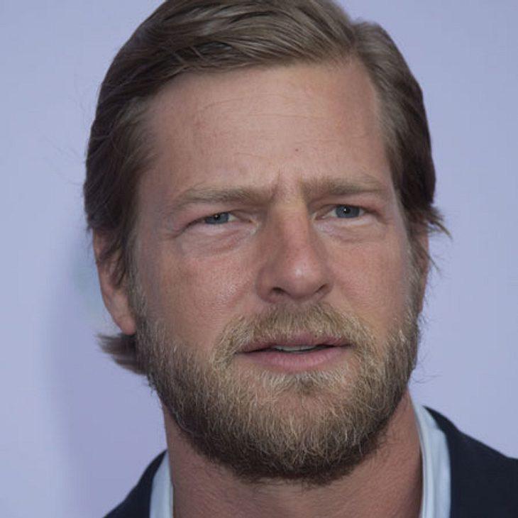 Wie Henning Baum als Ritter wohl aussieht?