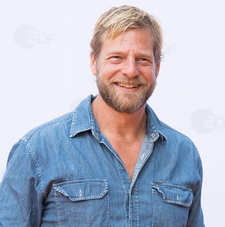Henning Baum: Ehe-Aus beim