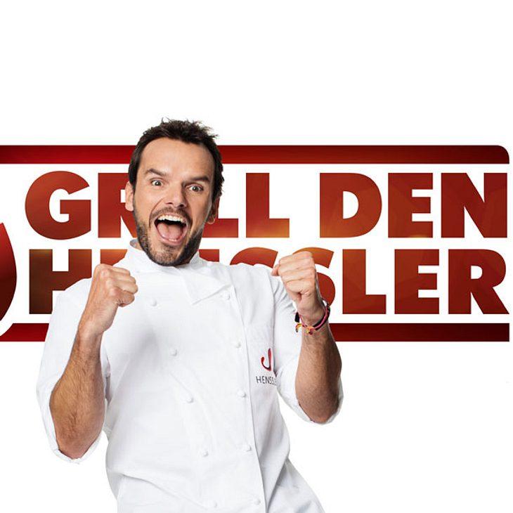 """""""Grill den Henssler"""": Diese Promis sind in der neuen Staffel dabei"""