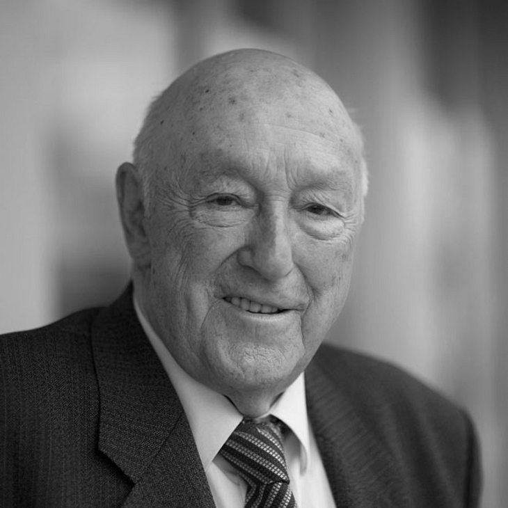 SPD-Politiker Herbert Ehrenberg ist tot
