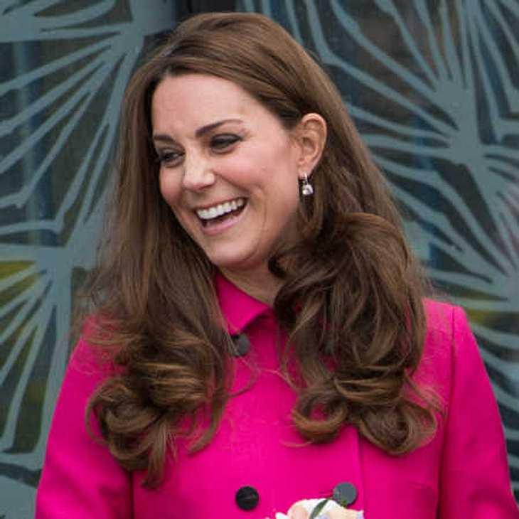 Herzogin Kate: England wünscht sich eine kleine Prinzessin namens Alice!