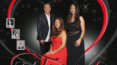 Herzenswünsche - Familie Trovato - Foto: Solis Music