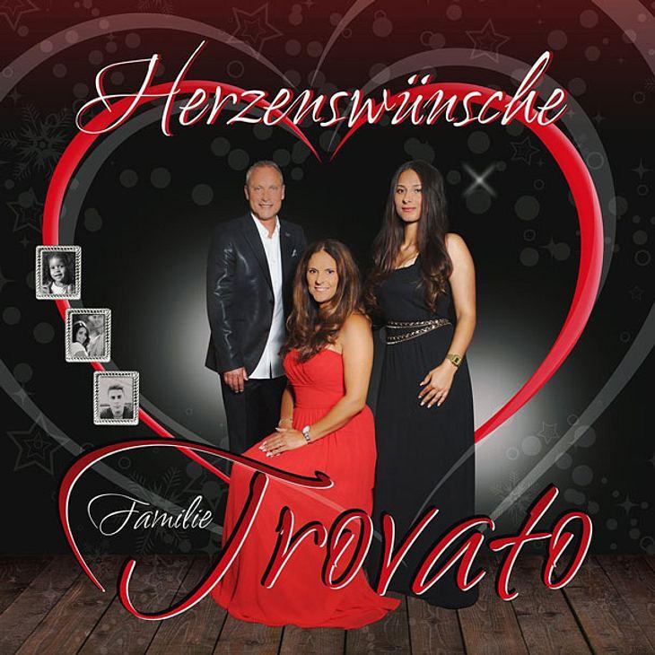 Herzenswünsche - Familie Trovato