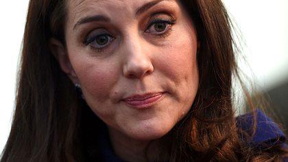 Herzogin Kate: Eifersuchts-Drama erschüttert den Palast! - Foto: Getty Images