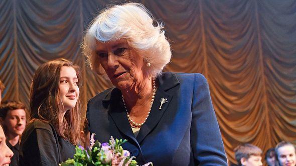 Herzogin Camilla - Foto: Getty Images
