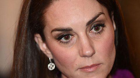 Herzogin Kate: Traurige Baby-Beichte - Foto: Getty Images