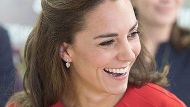Herzogin Kat hat die beliebteste Nase - Foto: getty