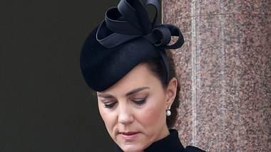 Herzogin Kate - Foto: imago images / i Images