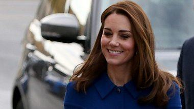Klau den Look von Herzogin Kate!