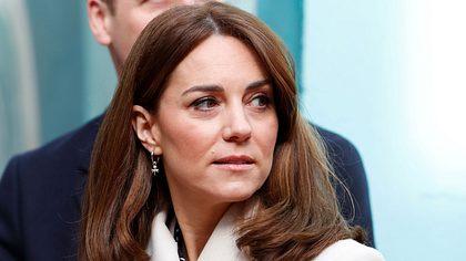 Herzogin Kate: Eklat in London! Nerven-Kollaps vor laufender Kamera - Foto: Getty Images